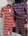 Pijamas de los niños