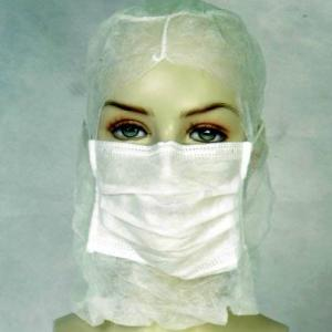 China Surgical Face Mask/Disposable Face Mask/Paper Face Mask on sale