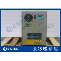 600 Watt Outdoor Cabinet Air Conditioner With Compressor / Outer Cover