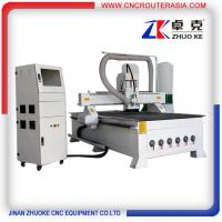 Hot sale Wood Engraving Machine 1325 with vacuum table and dust collector 1300*2500mm