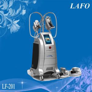 China LF-202 Professional 3D Cryolipolysis Machine on sale
