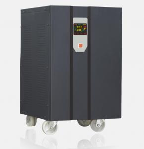 Quality 3KVA Single Phase Voltage Stabilizer, Automatic Voltage Regulator SVC Series for sale