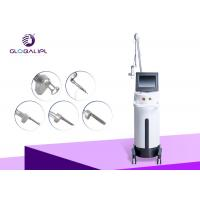 China Scar Removal Carbon Dioxide Fractional Laser USA Coherent Imported RF Laser on sale