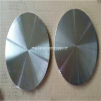nickel round plate sheet ,OD 52.2mm *2mm(thick),10pcs wholesale