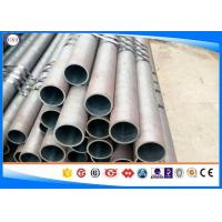 Carbon Steel Tube Mechanical For Car And Machinery Purpose 325mm Diameter A519 1541 QT
