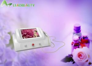 China 150W  Input power 30mhz High  Frequency laser Red veins removal/Skin tag removal machine on sale