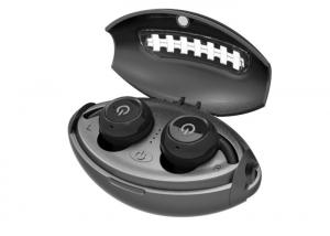 China Noise Cancelling True TWS Wireless Earbuds With Charging Case , Long Standby Time on sale