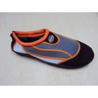 China Custom Man Aqua Sports Shoes on sale