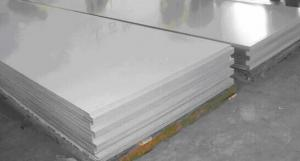 China Standard Hot Rolled Stainless Steel Plate Sheet For Pipe , Hardened 303 SS Plate on sale