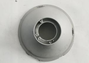 China Custom Aluminum Casting Molds , Aluminum Die Casting Products Cylinder Housing on sale