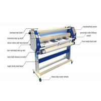 Fayon 1600mm Electric Hot Lamination Machine With Pneumatic And Cutter