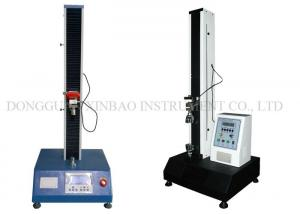 China UTM Micro Computer Control Universal Tensile Testing Machine Electro Hydraulic Servo on sale