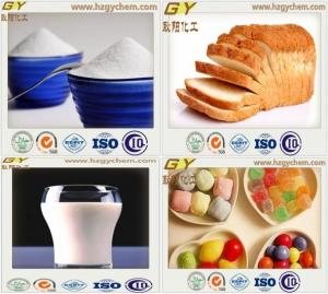 China High Quality Food Emulsifiers Sorbitan Monostearate SMS Span60 E491 on sale