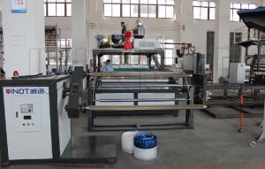 China 3800kg - 6000kg Polyethylene Air Bubble Film Machine OEM Welcome on sale