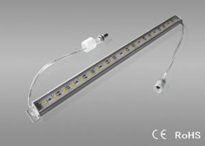 China Waterproof Led Light Bar 18W 5050 SMD LED Rigid Bar 12v Led Light Bar on sale