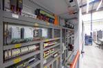 8DJ20-12kv alto voltaje inflable RMU (24kv)