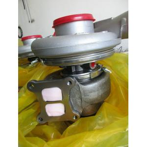 China Holset k27 145 Diesel Engine Turbocharger 2674a329 3593606 76194940 on sale
