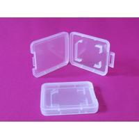 wholesale micro SD card case/TF card case/memory card case