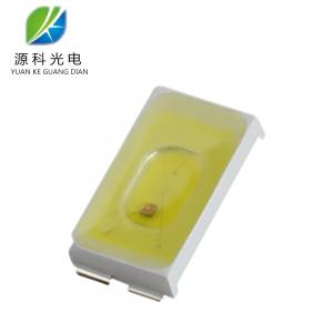 China Plcc4 Bicolor Led Smd 5630 120 Degree Viewing Angle With Panel Light on sale