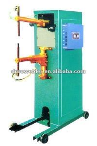 China Rocker Foot Pedal Spot Welding Machine on sale