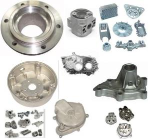 China La gravité les pièces en alliage de zinc de moulage mécanique sous pression et les pièces en alliage de zinc de moulage mécanique sous pression on sale