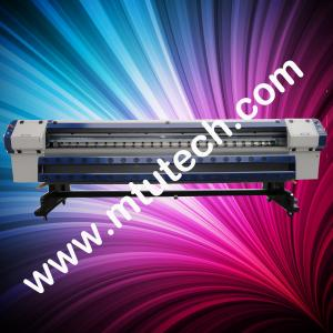 China Light-Duty LB Konica KM512 Solvent Printer on sale