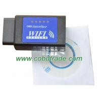2012 ELM327 OBDII WiFi Diagnostic Wireless Scanner Apple IPhone Touch