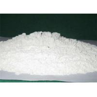 Raw Material Chemical Water Softener Powder Zeolite In Detergents