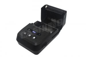 China 58mm Mini Portable Thermal Printer , Android Thermal Printer KMP - II on sale