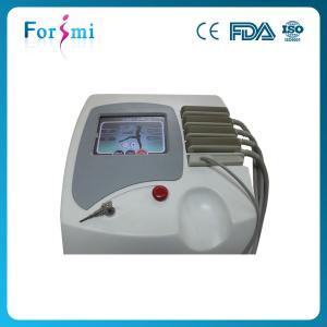 China Mitsubishi non invasive lipo laser slimming machine strawberry pengu lipo laser for high quality machine on sale