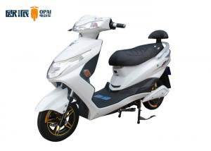 Footplate Electric Sport Scooter Motorbike For Las