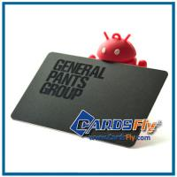 China foil business cards on sale
