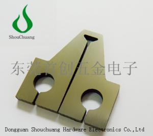 China The resistance spot welding head,welding head,flat cable spot soldering head on sale