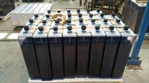 China OPzS battery OPzS2-420, Stationary battery, Telecom battery on sale
