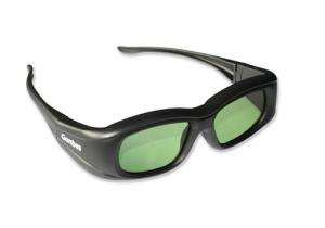 China Universal 3D Glasses IVG05-IR on sale