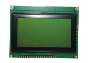 China 128*64L Graphic STN COB Monochrome LCD Module for POS , Car audio-visual , Home Appliances on sale