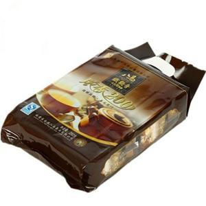 China Чая Оолонг Гуссет стороны печатания Гравуре сумки пластикового упаковывая, БОПП/АЛ/ПЭ on sale