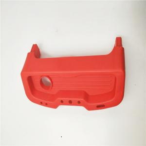 Quality Professional Custom Plastic Molding Part 0.01mm Tolerance ISO9001 Approval for sale