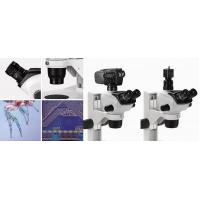 Binocular Trinocular Stereo Zoom Microscope Various Accessories Complete Function