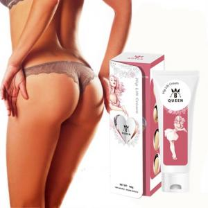 China Natural Safe Buttock Enhancement Cream for Butt Enlargement Treatment on sale