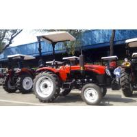 Dongfeng 35 Horse Tractor / 2 Wheel Drive Tractor Easy Operation With Sunshade