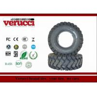 Agricultural Tractor Tires 16/70-24 350Kpa , 3375Kg Agricultural Atv Tires