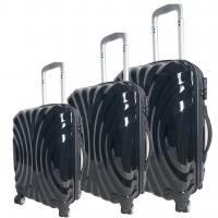 China ABS PC luggage/Zip luggage/Frame Luggage/Kids luggage/Cabin size suitcase/Cosmetics case/B on sale