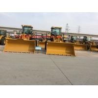 China ZL50GN 5 Ton Weichai Engine Compact Wheel Loader High Efficiency Drive Chain on sale