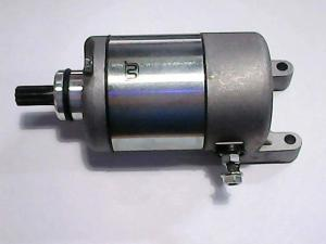 China Motorcycle Electric Part Starter Motor XR250 TORNADO on sale