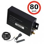 800mAh GSM 10W 200km/H Ethiopia Vehicle Speed Limiter