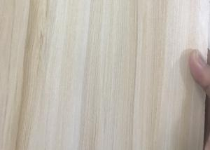 China 4FT*8FT 20.5mm Espresso Melamine Films Laminated Chipboards For Furniture Industry on sale