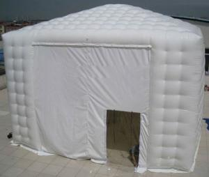 China portable inflatable cube workstation on sale