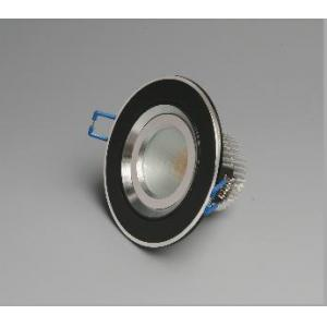 China 4.5W High Power LED Downlight 180 - 260V Led Down Lamp For Project Lighting on sale