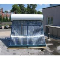 solar water heating system(CE,ISO9001-2008,CCC)